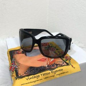Ed Hardy Tattoo Sunglasses